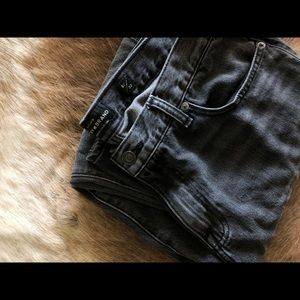 Lucky Brand Jeans - Black 410 athletic slim lucky jeans